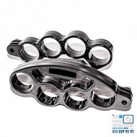 Cargador Triple Batería GoPro Hero 5 y Hero 6