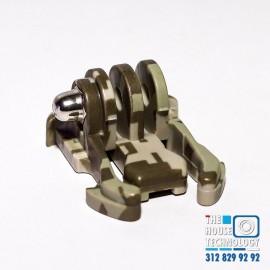 Maletin Grande GoPro para Cámara y Accesorios