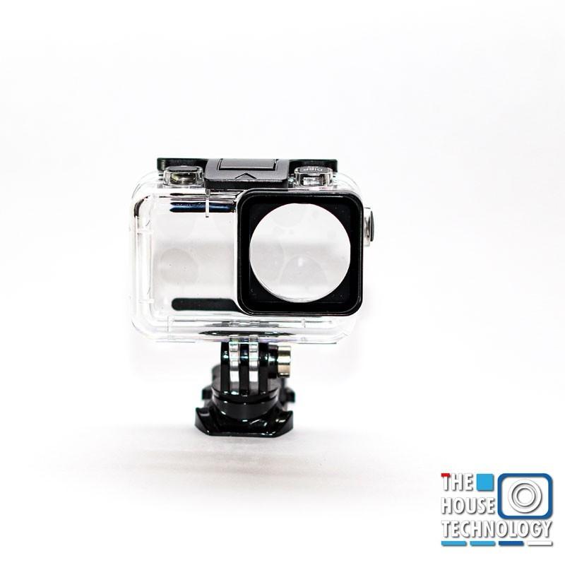Mini Drone Negro con Control