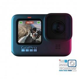 Carcasa GoPro Hero 5 Sumergible 40metros cámara gopro