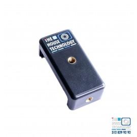 Cámara GoPro Hero 7 Black 4K 12MP Control Voz