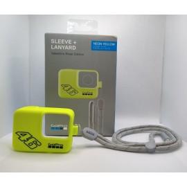 Tarjeta micro SD Kingston 16GB Clase 10 GoPro