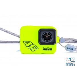 Filtro GoPro Hero 7 Rojo Buceo Cámara