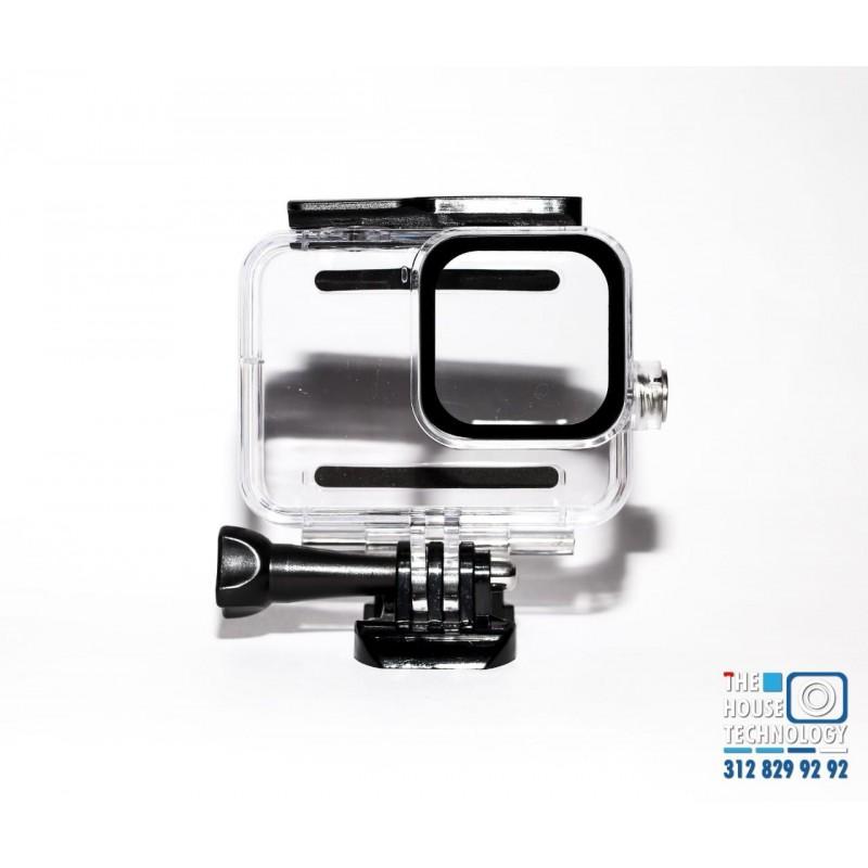 Soporte Manubrio Moto GoPro y Bicicleta