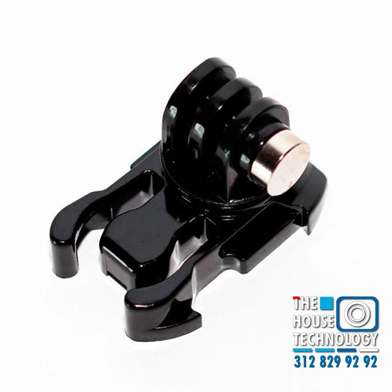 Kit Aventura GoPro Handler, Cabecera, Clip GoPro, Maletin