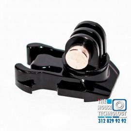 Soporte Boca GoPro Cámara en Boca Surf