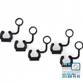 Cargador Doble Bateria GoPro Hero 5 6 7