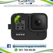 Funda Silicona GoPro Hero 8 Original