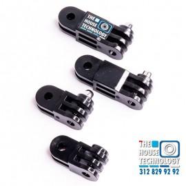Tapa puertos USB GoPro Hero 7 6 5 2018