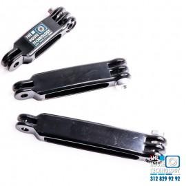 Cámara Eken H9R 4K WiFi Impermeable y Control