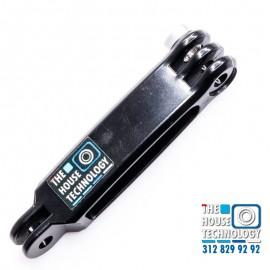 Cámara GoPro Hero 9 5K en Colombia