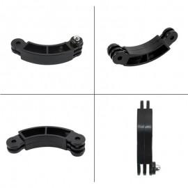 Domo GoPro Hero 7 con Funda de cúpula para fotos acuáticas Colombia
