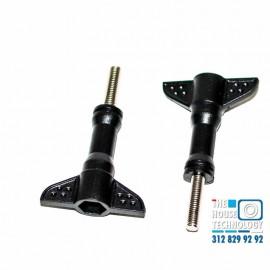 Cámara GoPro Hero 8 Black Bundle 4K con Accesorios