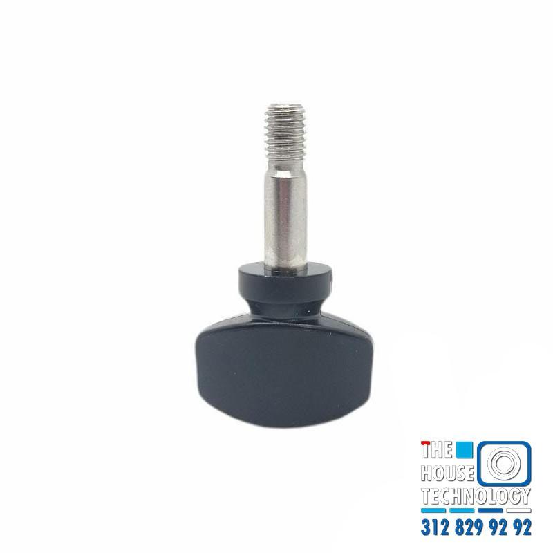 Carcasa NEGRA GoPro Hero 5 6 7 Sumergible