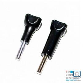 Soporte Palo Selfie 3 Way Agarre Brazo Trípode GoPro