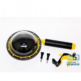 Conversor Adaptador de Cámara Sony a GoPro
