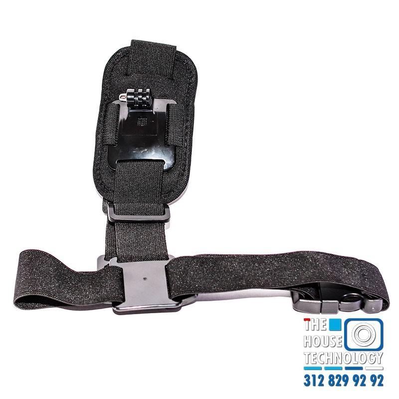 Cámara Sports 4K Ultra HD WIFI 16MP
