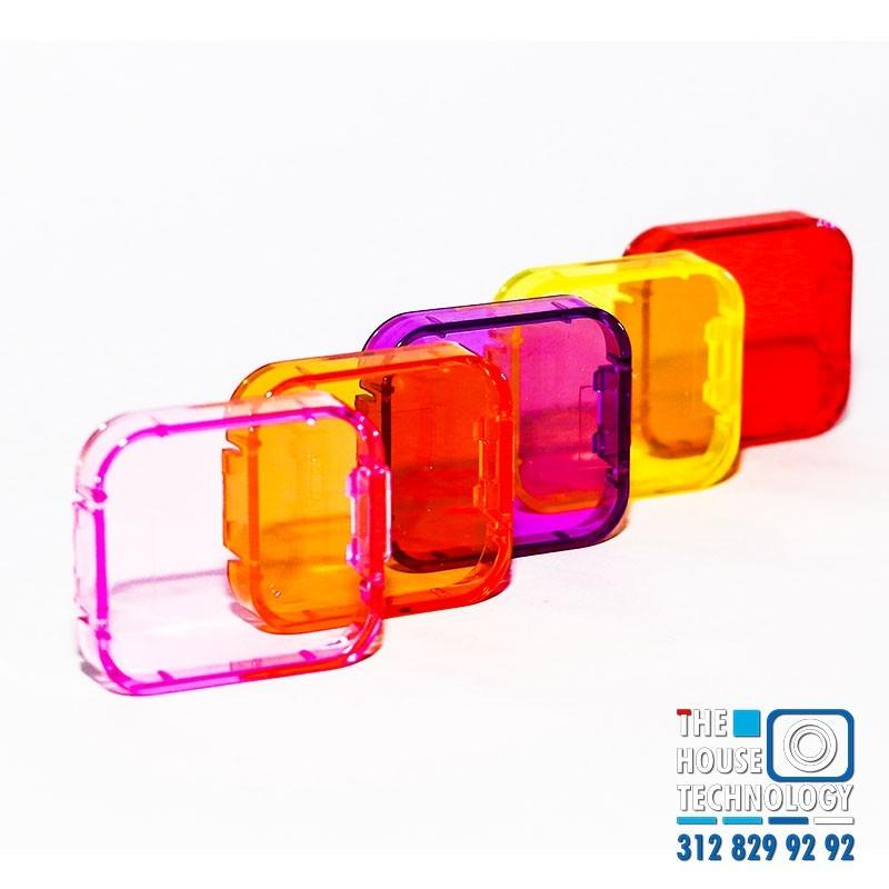Arnes Soporte Muñequera Grueso GoPro + Tornillo
